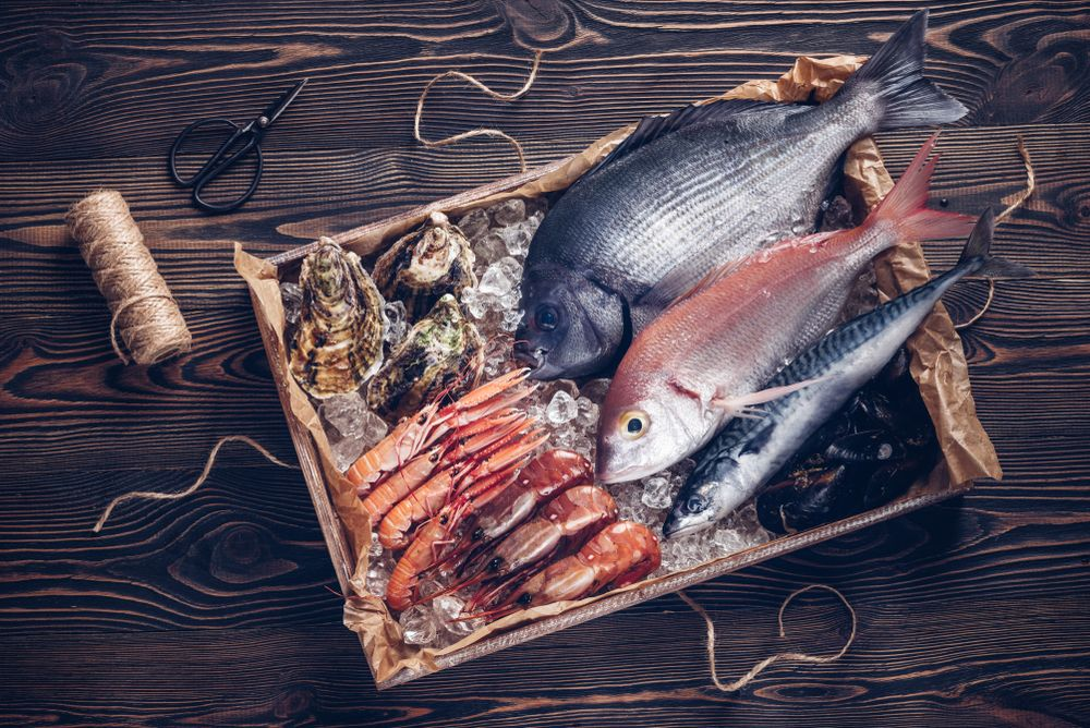 Best Seafood Subscription Box: Fish & Seafood Subscription Box Clubs Reviewed