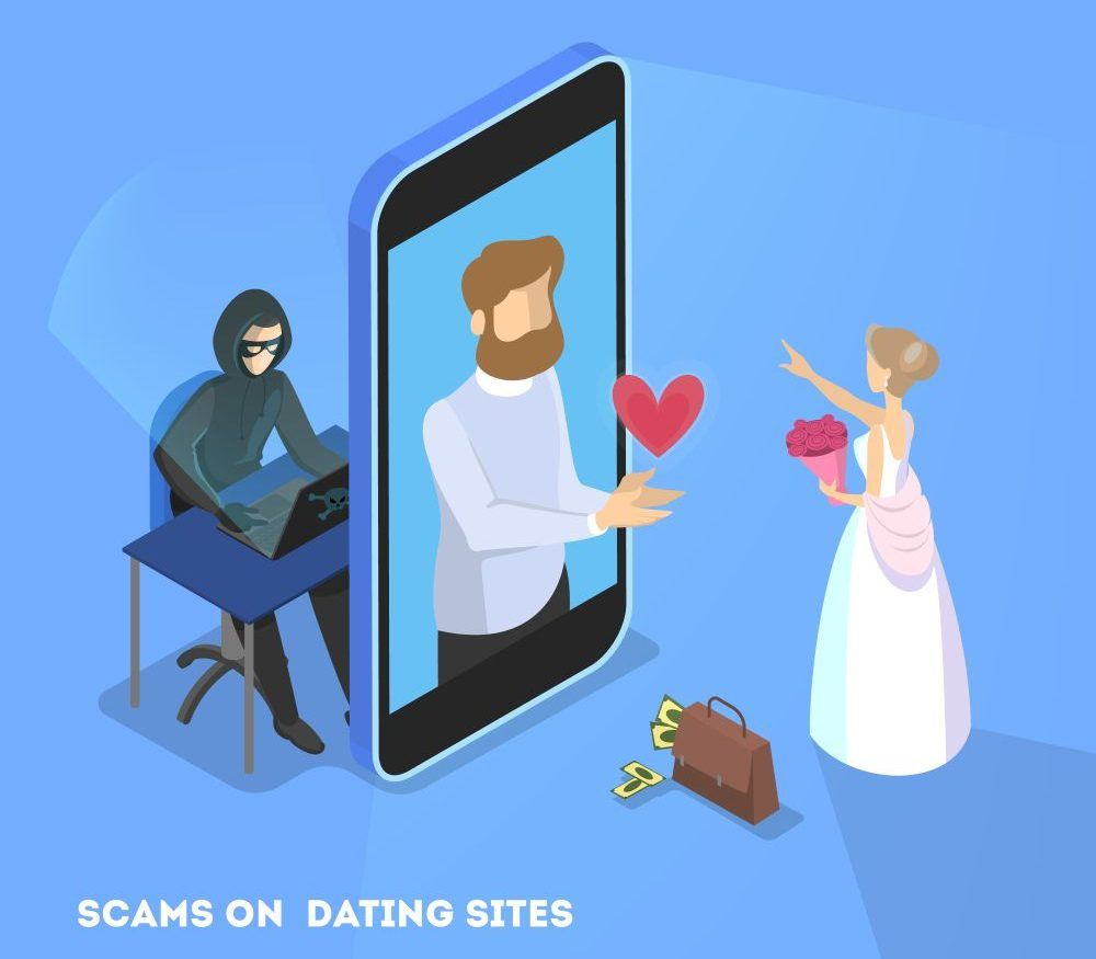 Online Dating Scams: Everything You Need to Know